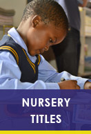 Rasmed Publications - Nursery